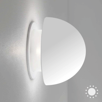 Wall mount blox led indoor wall mount chromos led wall light aloadofball Image collections