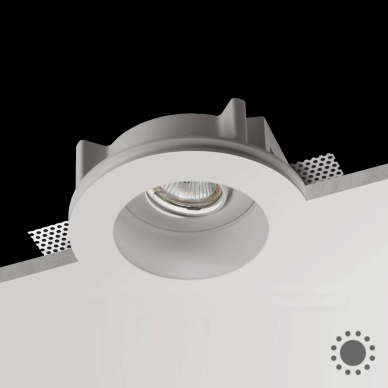 Ring Aircoral 174 Ic Chicago Plenum Rated Led Recessed
