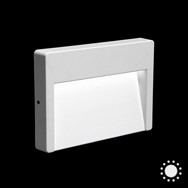 Hyperion Led Wall Mount