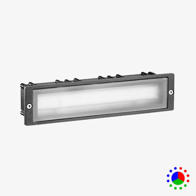 Camilla led recessed wall light aloadofball Image collections