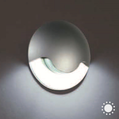 Coma 1x120 Degree Led Recessed Wall Light Fixture To Be Discontinued When Inventory Is Depleted