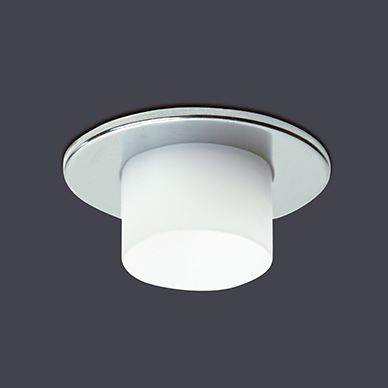 Tubus LED Recessed downlight