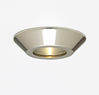 Round Recessed Downlighting