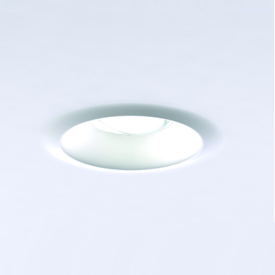 Touch It Calcyt Recessed Downlight For Halogen And Metal