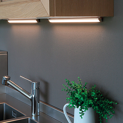 Profile 4 6 Indoor Linear Cove Cabinet Led Various